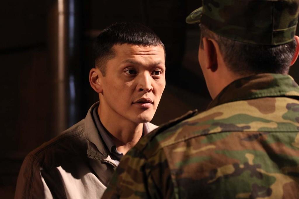 4-‒ рассказал Айдар Баталов, режиссер «Заговора Оберона».