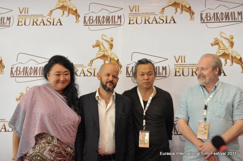 Евразия 2011