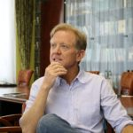 Джеймс Редфорд: «У проблем нет лица и границ»