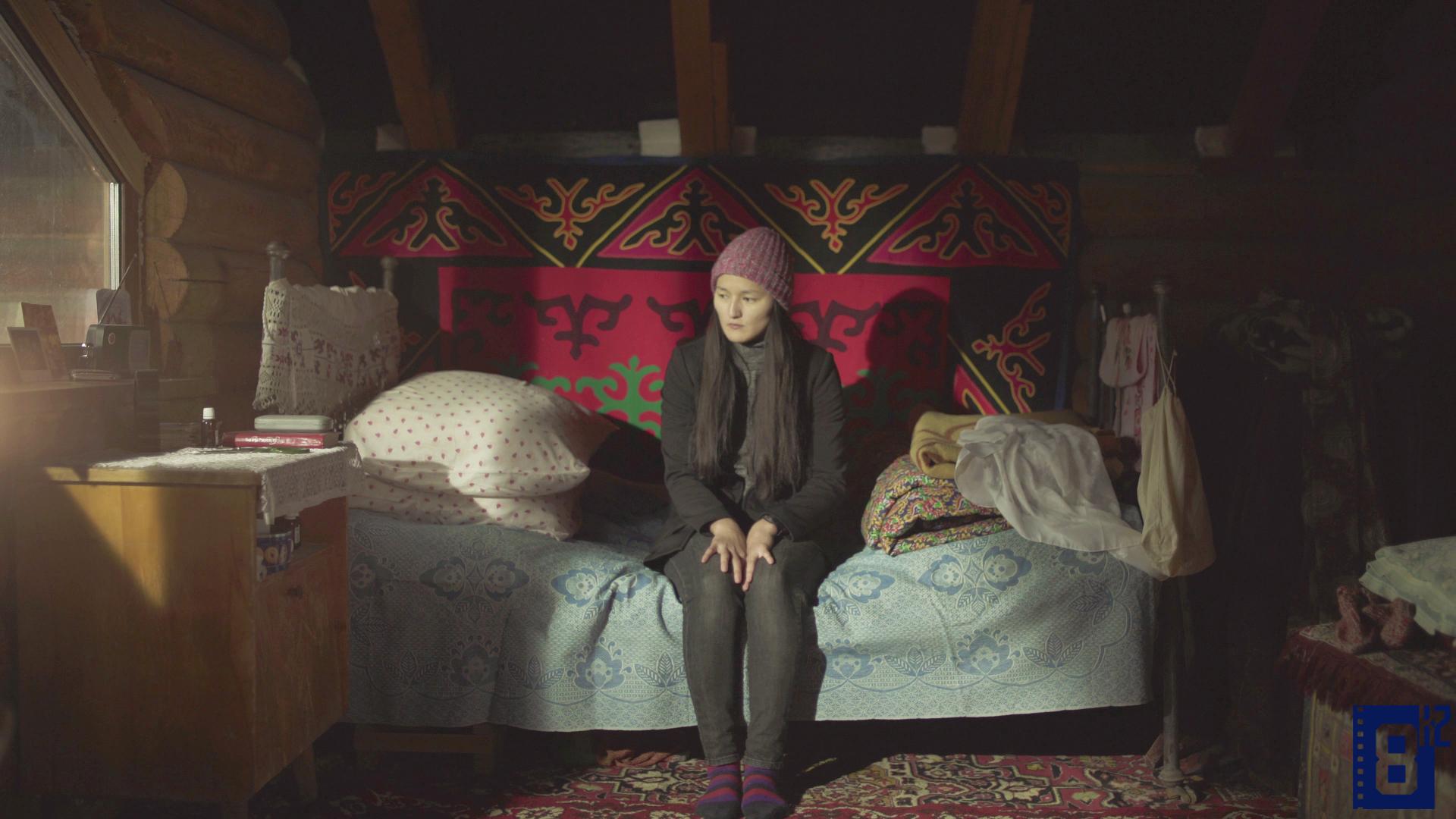1Скриншот из фильма Так себе зима