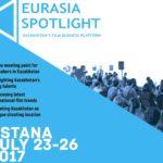 EURASIA SPOTLIGHT — 2017