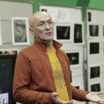Мастер-класс Гали Мырзашева в КазНУИ