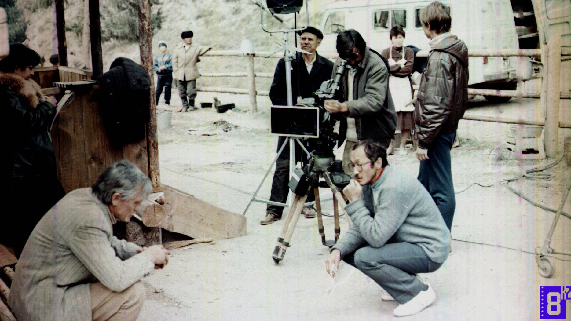 � 30-ле�и� незави�имого кино �аза���ана