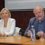 В Астане прошел мастер-класс российского режиссера Владимира Хотиненко.