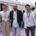 Лауреаты премии «Выбор критиков-2018» представили Казахстан в Каннах