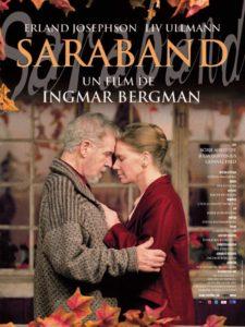 """""""Сарабанда"""" (реж. Ингмар Бергман, 2003) @ АСТАНА, Kinopark 8 3D Max"""