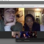 Гибридные фильмы художественно-документального пространства: мокьюментари