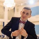 Антон Головин