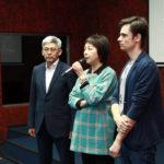 В Казахстан вернулся фильм Мажита Бегалина «Это было в Шугле»