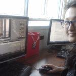 Жанана Курмашева: «Через героинь я раскрываю себя»